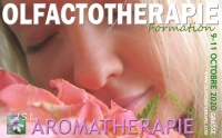 FORMATION EN OLFACTOTHERAPIE OU AROMATHERAPIE EMOTIONNELLE